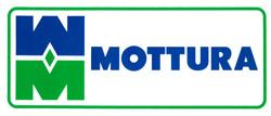 Логотип компании Мottura, лого